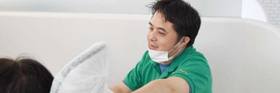 こわい 歯医者